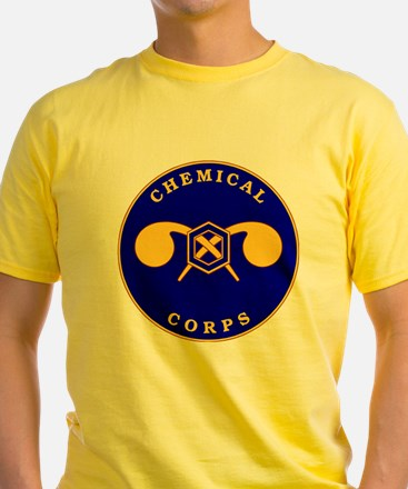 US Army Chemical Corps T