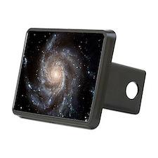 Spiral galaxy M101 - Hitch Cover