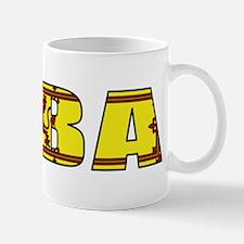 Scotland (Gaelic) Royal Banne Mug