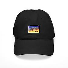 Mitchell South Dakota Greetings Baseball Hat