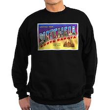 Mitchell South Dakota Greetings Sweatshirt