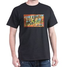 St Augustine Florida Greetings T-Shirt