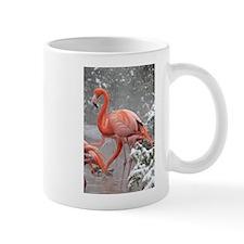 Flamingo Profile Mug