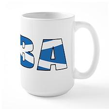 Scotland (Gaelic) Mug
