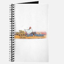 Cute Hen Journal