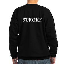 I love Breast Sweatshirt
