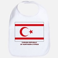 The Turkish Republic Of Northern Cyprus Flag Merch