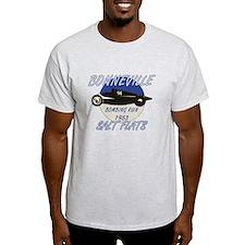 Bonneville Bombing Run-1953-Blue-2.png T-Shirt