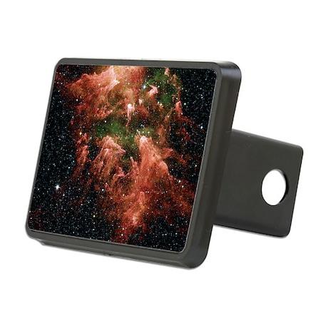 Eta Carinae nebula - Hitch Cover