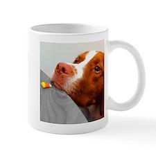 Candy corn dog Mug
