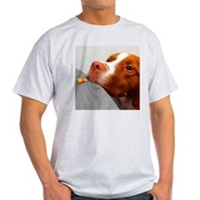 Candy corn dog T-Shirt
