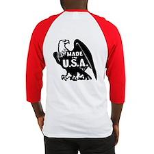 Made in USA Baseball Jersey