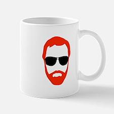 BeardoGlasses Mug