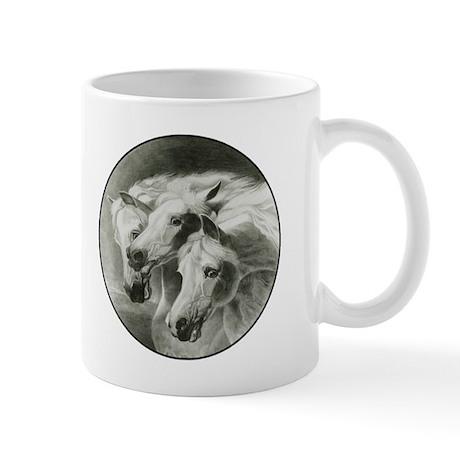 Pharaoh's Horses Mug