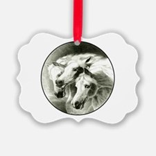 Pharaoh's Horses Ornament