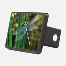 Male emperor dragonfly - Hitch Cover