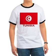 Flag of Tunisia T