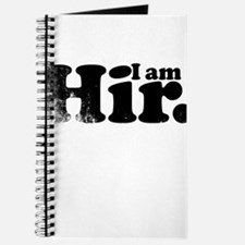 I am Hir. Journal