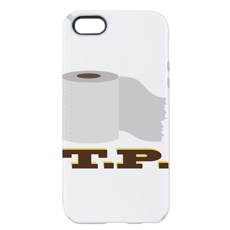I am Hir. iPhone 3G Hard Case