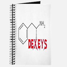 DEXEYS Journal