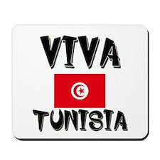 Viva Tunisia Mousepad