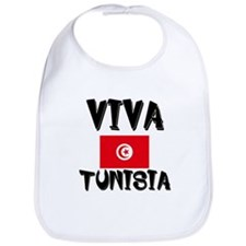 Viva Tunisia Bib