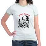 Calvin Jr. Ringer T-Shirt