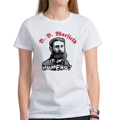 Warfield Women's T-Shirt