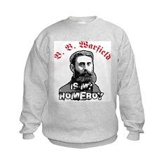 Warfield Sweatshirt