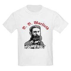 Warfield Kids T-Shirt