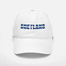 Shetland Islands Baseball Baseball Cap