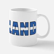 Shetland Islands Mug