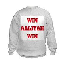 WIN AALIYAH WIN Jumpers