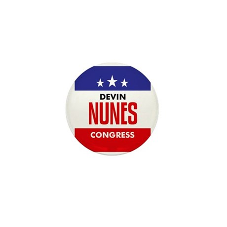 Nunes 06 Mini Button (100 pack)