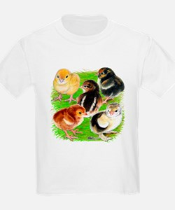 Five Chicks T-Shirt