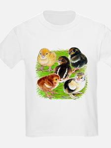Five Chicks T-Shirt