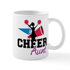 Cheer Aunt Mug
