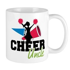 Cheer Uncle Mug