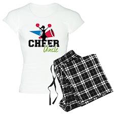 Cheer Uncle Pajamas