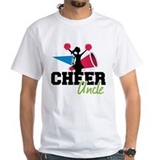 Cheer Uncle Shirt