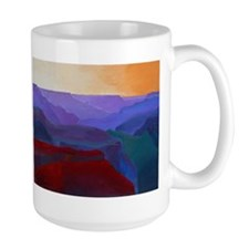 GRAND CANYON AM Mug
