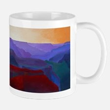 GRAND CANYON AM Mug