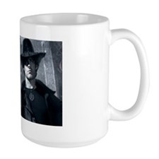Storm Front Large Mug
