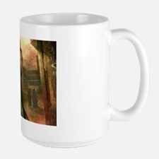 Turn Coat Mug