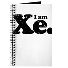 I am Xe. Journal