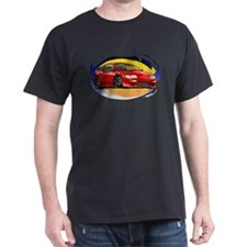 Red CRX T-Shirt