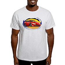 Red CRX T-Shirt