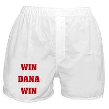 WIN DANA WIN Boxer Shorts