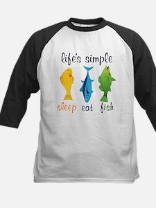 Lifes Simple Tee