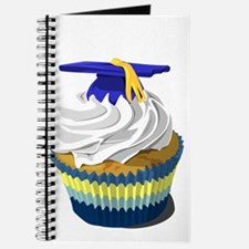 Graduation cupcake Journal